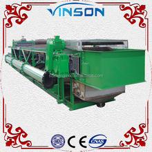 Solid-liquid separation autoamtic filter press for sugar