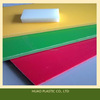 Best quality hot sale dual layer hdpe sheet engineer plastic