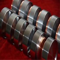decorative Ti target for hardware coating/99.9%-99.999% high pure GR1 GR2 GR3 GR5 sputtering titanium target