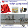 Automatic Small Bottle Filling And Capping Machine for Electric cigarette/0086-18321225863