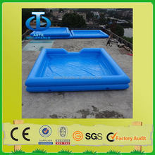 Best quality cheap inflatable pool basketball hoop