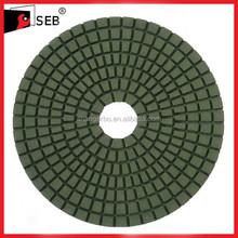 diamond concrete polishing pads SEB-PP110666