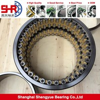 Industry rolling mill Z bearing in multi row cylindrical roller bearing Z 571936 ZL