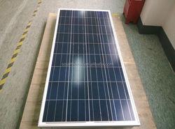 Polycrystaline solar panel 100watt 18v ( 36 cell )