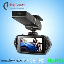 2.7inch Ambarella A2S60+OV2710 GPS G-Sensor night vision 1080p HDMI car dvr video record