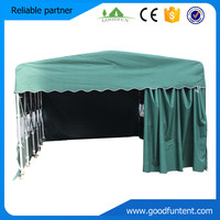 Two years warranty car parking canopy tent outdoor for sale