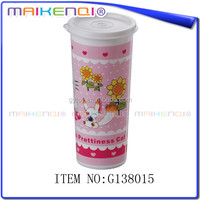 Low price guaranteed quality kids plastic cup