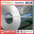 bobina de acero galvanizada secundaria