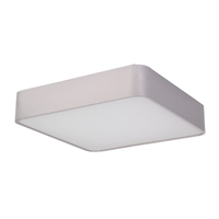 Square LED Ceiling light fixture 30w 45w 60w aluminum cover flush surface mounted ceiling light modern