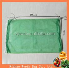 cheap date plam green netting bags