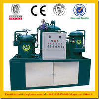 China professional supplier waste oil refineries for sale