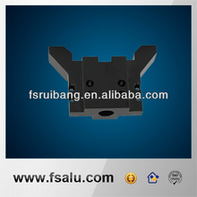 China Fabricate Custom CNC Aluminum and Brass parts