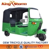 KST200ZK-2 200cc water cooling bajaj auto taxi tricycle manufacturers india