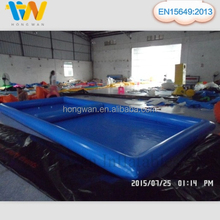 adult swimming large inflatable pool for sale