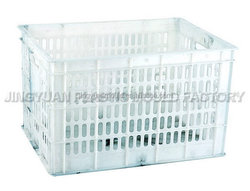 Competitive price Fast Delivery fruit basket injection moulds china