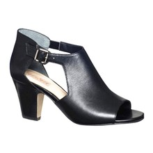 New Style Ladies Sandals With New Fashion Thick Heel