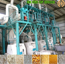 China Manufacturer Small scale maize flour machine, maize mill machine of Uganda for Africa super fine maize flour