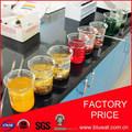 directamente de la fábrica de residuos de tratamiento de agua productos químicos con precio bajo