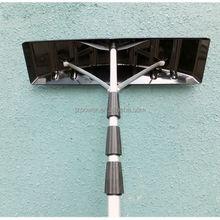 3 pieces PA6 plus fiberglass composited locks,snow shovel,roof
