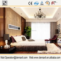 plant fiber 3D Designer Novelty Wood print Wallpaper,Home Hotel Bar Shop decoration Wall Paper,wall paper 3d
