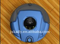 AS seen on TV Robotic Vacuum Cleaner with voice funtion,MOP,UV lamp