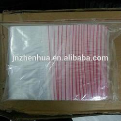 small zip lock plastic bag manufacturer in China