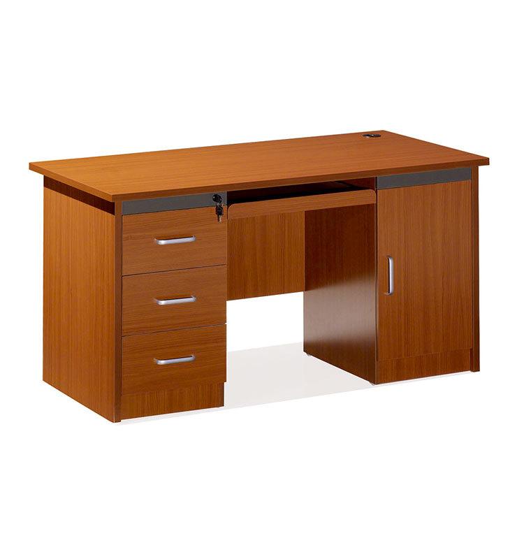 직선 테이블 현대적인 코너 컴퓨터 책상-목재 테이블 -상품 ID ...