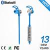 BS052RU 2015 top colourful waterproof wireless headset intercom system