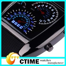 Ctime Wristwatches CT734 pilot watch