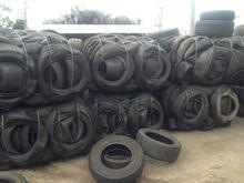 cut scrap tyres