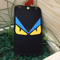 cell phone 6.3 inch touch screen mobile phone pouch