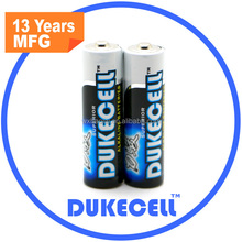 new products Aluminium Foil 4 Aa Alkaline Batteries