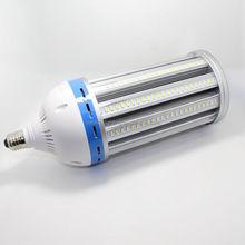 E40 E39 E27 built-in fan 360 degrees SMD5730 100W LED Corn Light Lamp for high bay fixture