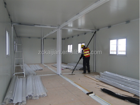 cargo container house price/ portable prefabricated houses container 598 x 447