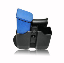 Full Auto Glock Belt Holster Magazine Pouch