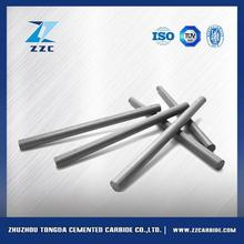 Long Life extreme hardness tungsten carbide rods for making drills in United Kingdom