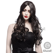 5115 TOP quality Kinky braided Lace Front Wigs for black women