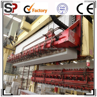 Autoclaved Sand-lime Brick Production Line,cellular lightweight concrete blocks machine,aac autoclaved aerated concrete machine