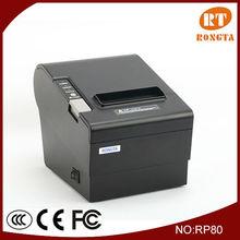 3G Wireless Broadband POS printer thermal printer (POS Systems ) ] RP80W