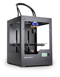High Quality 3D Object Printer for Sale, Good Price Printer (All-metal Framework)