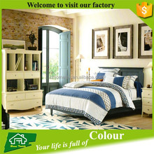 Wholesale Cotton Fabric Bed in a Bag Bedding Set