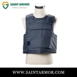 police stab proof vest/military stab protection vest/knife resistant vest