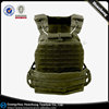 2015 China Factory Newly Laser-cut Army Military Vest NylonTactical Molle Bulletproof Vest