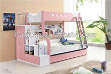 Children Bunk Beds With Storage