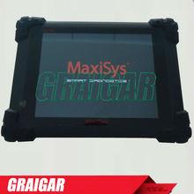 2015 NEW Original AUTEL MaxiSys Pro MS908P Car Diagnostic / ECU Programming Tool J-2534 reprogramming box with WiFi free updat