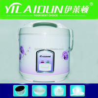 1.0L To 3.2L Fashion Glass Deluxe YL05NLG Chinese Rice Cooker