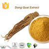 free sample 100% natural HACCP KOSHER FDA certified angelica extract,1% ligustilide female ginseng extract