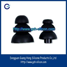 customized silicone noise reduction earplugs made in Guangdong