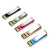 Promotional Gift Metal Clip USB Flash Drive Flash Memory 16gb