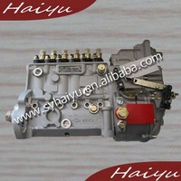 high quality electric generator 6Lseries diesel engine fuel oil pump assembly 5260150
